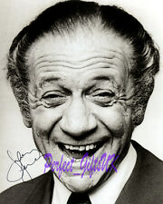 """Sid James Signed 10x8"""" PP Photo Carry on Sidney"""