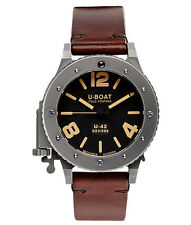 U-Boat Limited Edition Automatic 6157 Wrist Watch for Men
