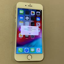 Apple iPhone 6 - 16GB - Silver (Sprint) (Read Description) BJ1104