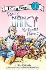 I Can Read Level 1: My Family History by Jane O'Connor (2010, Paperback)