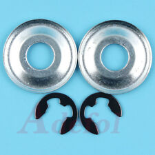 Clutch Cover Clip Kit fit Stihl 026 028 029 036 039 MS260 MS270 MS280 MS290
