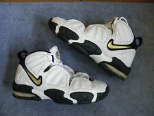 Nike Air Max Uptempo Zoom TB Team Basketball 3.0 Reggie Miller 11.5 vintage 90s