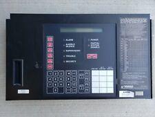 SIEMENS MXL/MXL-IQ Annunciator/Keypad Module MKB-4/-4C