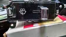 NOS 1978-1983 CHEVROLET GMC PICK UP  TRUCK JIMMY BLAZER WIPER SWITCH 14028807