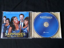 The Sapphires. Film Soundtrack. Compact Disc. 2012. Distributed In Australia