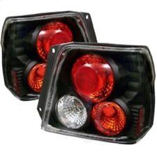 Tail Light Set-Euro Style Tail Lights SPYDER AUTO 5008053