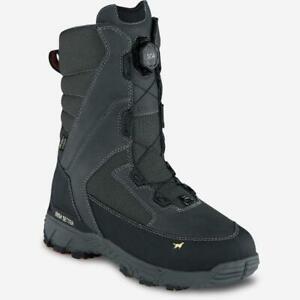 Irish Setter Men's IceTrek Boot 3897 sz 10.5  wide