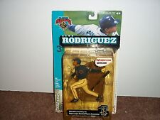 2000 MCFARLANE SERIES 1 BIG LEAGUE CHALLENGE ALEX RODRIGUEZ ACTION FIGURE (NEW)