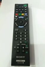 SONY ORIGINAL REMOTE CONTROL RMGD027 RM-GD027 GENUINE NEW