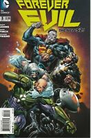 Forever Evil #3 New 52 DC Comic 1st Print 2014 Unread NM