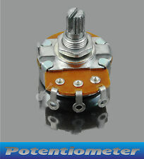 Potentiomètre a500k log-grand-court-gpgk - a500k