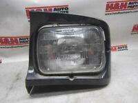 Driver Left Headlight Fits 91-95 MR2 242225