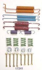 Better Brake Parts 17241 Rear Drum Hardware Kit