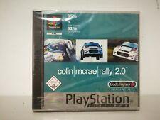 COLLI MCRAE RALLY 2.0 PS1 PRECINTADO NUEVO
