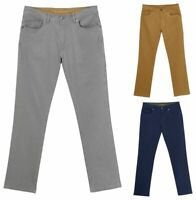NEW!!! G.H. Bass & Co. Men's 5 Pocket Pant Size & Color VARIETY!!!