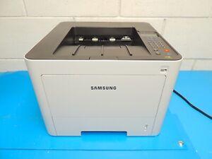 Samsung ProXpress M3820DW SL-M3820DW Workgroup Laser Printer Black/White