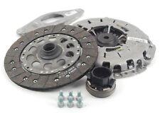 New Genuine BMW Clutch Disc Pressure Plate Kit 21207626561