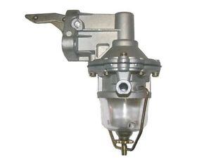 Fuel Pump - Single Action - 1946-1953 DeSoto 6cyl NEW 46 47 48 49 50 51 52 53