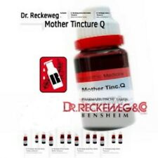 Dr Reckeweg Oenanthe Crocata Mother Tinctures Homeopathic remedy Germany 20 ml.