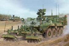 Trumpeter 1/35 01574 M1132 Stryker ESV w/LWMR/SOB