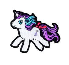 My Little Pony Running Twilight Iron On Patch On Hat Vest Jacket Shirt New
