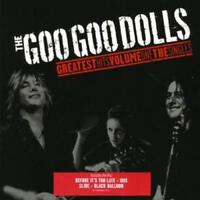 Goo Goo Dolls : Greatest Hits: The Singles - Volume 1 CD (2007) ***NEW***