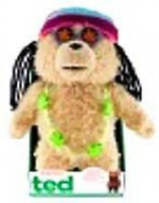 Ted Movie Ted 16-Inch Plush [Rasta Outfit]