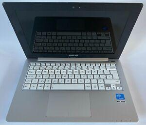 ASUS Vivobook Zenbook X201E-KX002H Notebook PC Intel Celeron 2GB 320GB HDD Win 8