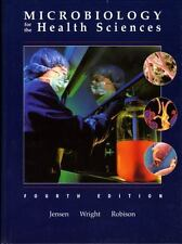 Microbiology for the Health Sciences (4th Edition)