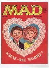 Mad Magazine #45 1959 EC Comics VF 8.0