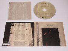 Tegan and Sara / the Con (Vapor / Sin 257468-2) CD Album Digipak