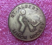 Pins HOCKEY SUR GLACE ST ALBERT MINOR HOCKEY ASSOCIATION CANADA