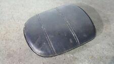 Sym Husky 125 - Rear Seat - 1996 - 2005