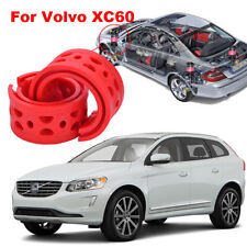 For Volvo Xc60 Shock Absorber Spring Bumper Power Cushion Buffer 2pcs Car Front