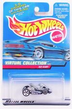 Hot Wheels Go Kart Virtual Collection