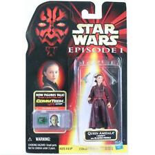 Hasbro Star Wars Episode 1 Phantom Menace Queen Amidala Naboo NIEUW !