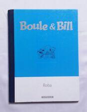 BD TS - Boule & Bill / ROBA / DARGAUD PUB CADEAU CITROEN