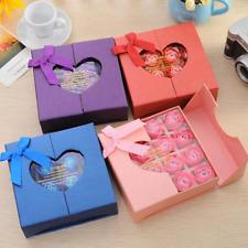 60x CHOCOLATE VALENTINE'S DAY GIFT BOXES CANDIES PRESENTS HAPPY BIRTHDAY BOX