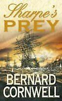 Very Good, Sharpe's Prey, , Mass Market Paperback