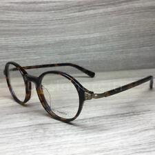 e32bcb9a13 Kio Yamato Eyewear KP 112 KP-112 Havana 01 Authentic 47mm