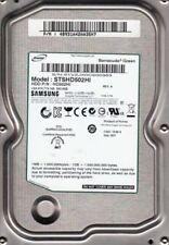 """Discos duros internos Samsung de SATA i 3,5"""" para ordenadores y tablets"""