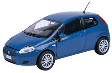 Diecast Car MotorMax (1:18) Fiat Grande Punto (No. 79165)