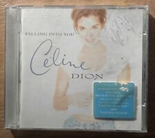 CD: CELINE DION, FALLING INTO YOU: 1996