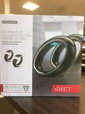 Eclipse Plus Call blocker Twin special edition - Sculptural design phones(iDect)