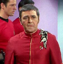 Star Trek TOS Montgomery 'Scotty' Scott Dress Uniform Awards Cosplay