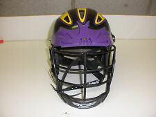 Riddell Cascade Young Adult Lacrosse Helmet Adjustable Size