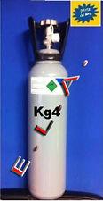 BOMBOLA CO2  KG 4  ACQUARIO- GASATORI-GASATURA- PESCI