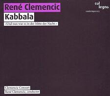 Kabbala, New Music