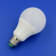 E27 LED bulb 3W 5W 7W 9W Ceiling Globe Lamp AC/DC12~24V/85~265V No Flicker T