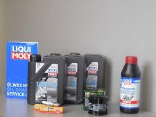 Sistema de Mantenimiento Honda Vt 750 C Sombra Filtro de aceite bujía Servicio